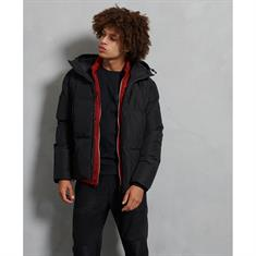Superdry Evolution Puffer Jas