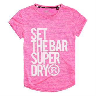 Superdry Fitspiration Shirt