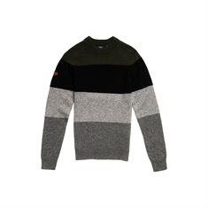 Superdry Harlo Colourblock Trui