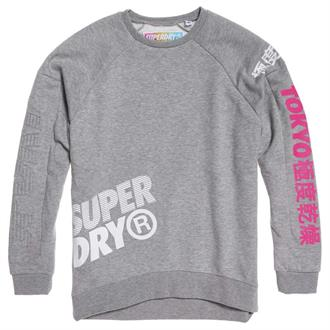 Superdry Japan Edition Oversize Sweater