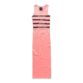 Superdry Mariner Stripe Maxi Jurk