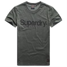 Superdry Military Graphic 185 Shirt
