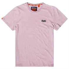 Superdry Orange label Tee