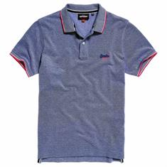 Superdry Poolside Pique Polo
