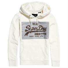 Superdry Reflective Box Entry Hooded