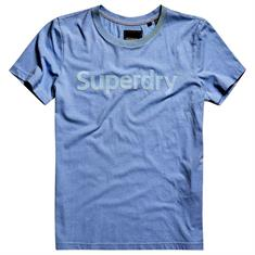 Superdry Reg Flock Entry Shirt