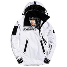 Superdry Snow Rescue Anorak