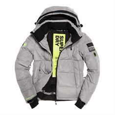 Superdry Snow Shadow Down Ski Jas