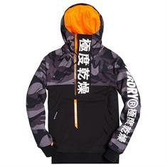 Superdry Snow Tech Japan Edition Anorak