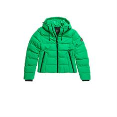 Superdry Spirit Sports Puffer Jas
