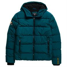 Superdry Sports Puffer Jas