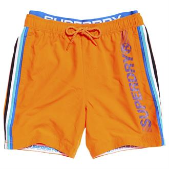 Superdry State Volley Zwemshort
