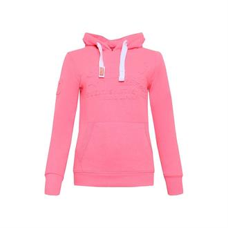 Superdry Store Emboss Hooded
