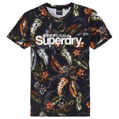 Superdry Super 5's Shirt