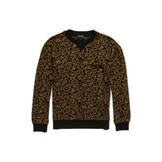 Superdry Supersoft NYC Graphic Sweater