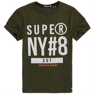 Superdry Surplus Goods Graphic Shirt