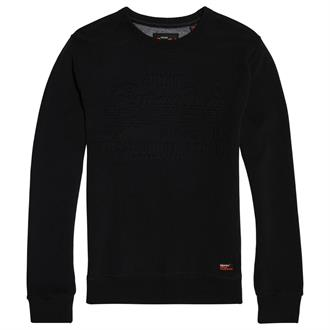 Superdry Sweat Enbossed Shirt