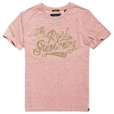 Superdry The Real Glitter Sequin Entry Shirt