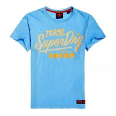 Superdry Ticket Type Pastel Shirt