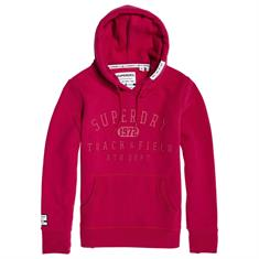 Superdry Track & Field Hooded