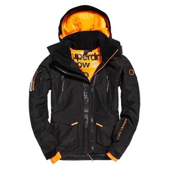 Superdry Ultimate Snow Rescue Ski Jas