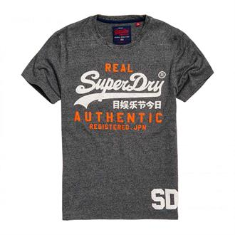 Superdry Vintage Authentic Duo Shirt