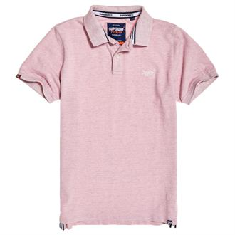 Superdry Vintage Distroyed Polo