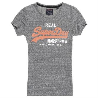 Superdry Vintage Logo Entry Shirt