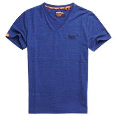 Superdry Vintage V-neck Tee