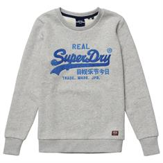 Superdry VL Chenille Crew Sweater