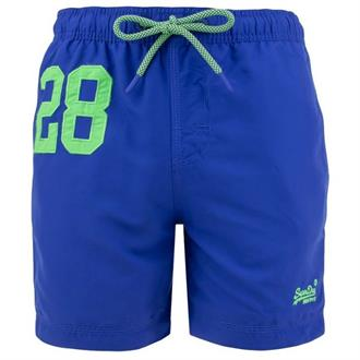 Superdry Water Polo Zwemshort