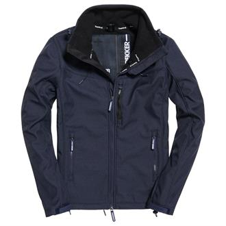 Superdry Windtrekker Softshell Jas