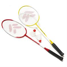 Tecno Speed 200 Badminton Set