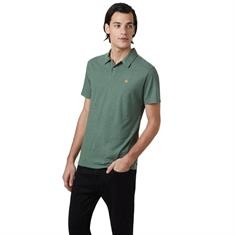Tentree Hemp Polo