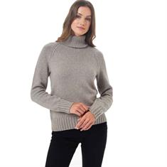Tentree Highline Wool Turtleneck Sweater