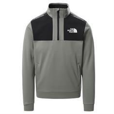 The North Face 1/2 Zip Sweater