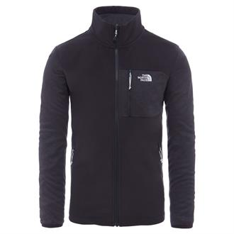 The North Face Arashi Hybrid Fleece
