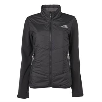 The North Face Arashi Hybrid Softshell Jas