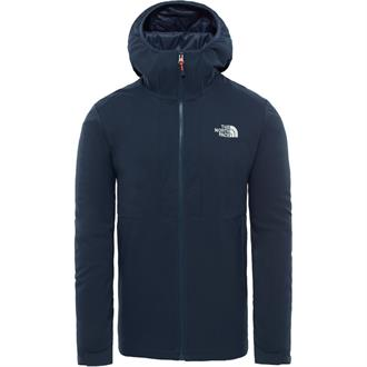 The North Face Arashi Ii Insulated Softshell