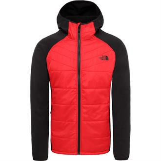 The North Face Arashi III Insulated Hybrid Vest