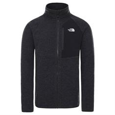 The North Face Arashi Overlay Fleece II Vest