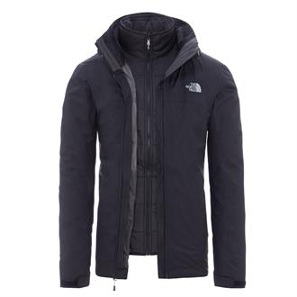 The North Face Arashi Triclimate Jas