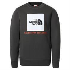 The North Face Box Crew Sweater Junior