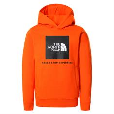 The North Face Box Hooded Junior