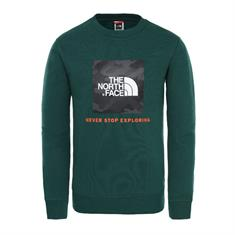 The North Face Box Sweater Junior