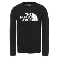 The North Face Easy Longsleeve Shirt Junior
