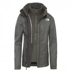The North Face Evolve II Triclimate Jas