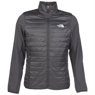 The North Face Extent Hybrid Insulated Jas