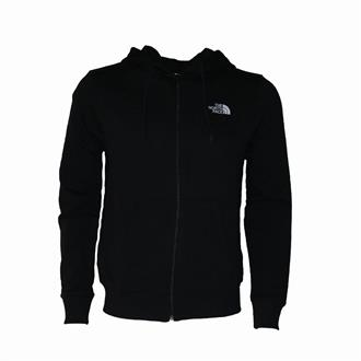 The North Face Extent II Logo Hooded