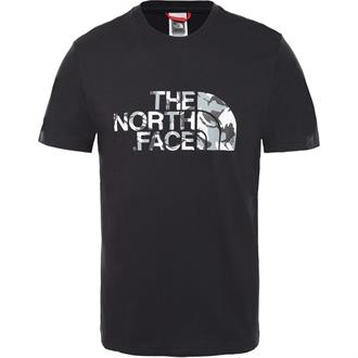 The North Face Extent II Logo Shirt